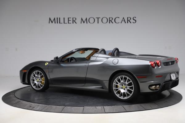 Used 2006 Ferrari F430 Spider for sale $249,900 at Bugatti of Greenwich in Greenwich CT 06830 4