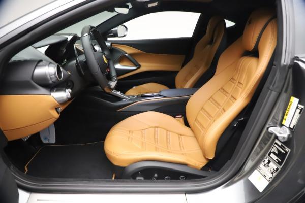 Used 2020 Ferrari 812 Superfast for sale Call for price at Bugatti of Greenwich in Greenwich CT 06830 14