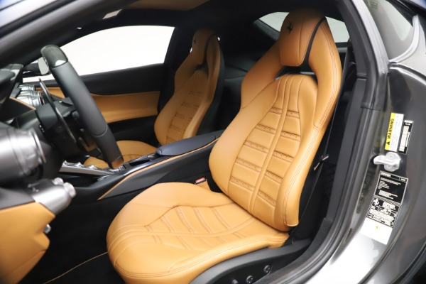 Used 2020 Ferrari 812 Superfast for sale Call for price at Bugatti of Greenwich in Greenwich CT 06830 15