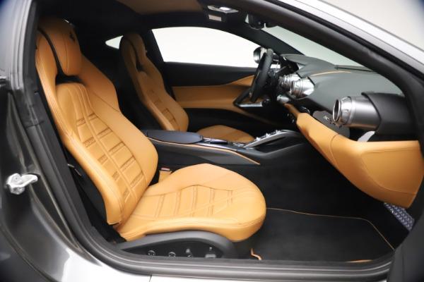 Used 2020 Ferrari 812 Superfast for sale Call for price at Bugatti of Greenwich in Greenwich CT 06830 18