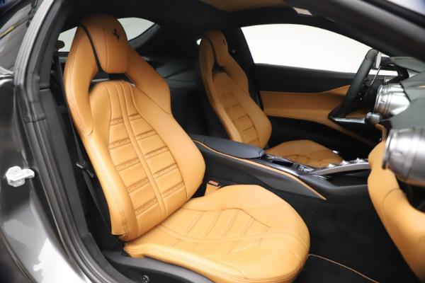 Used 2020 Ferrari 812 Superfast for sale Call for price at Bugatti of Greenwich in Greenwich CT 06830 19
