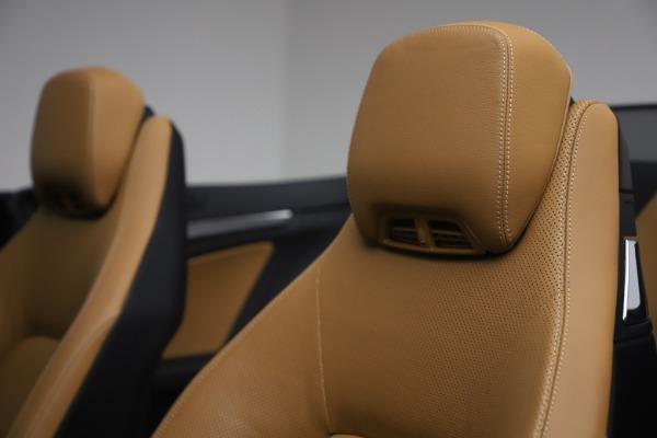 Used 2012 Mercedes-Benz E-Class E 550 for sale $29,990 at Bugatti of Greenwich in Greenwich CT 06830 23