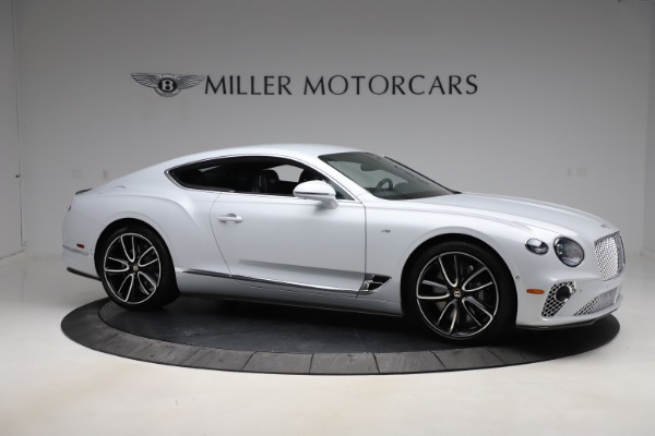 New 2020 Bentley Continental GT V8 for sale $283,430 at Bugatti of Greenwich in Greenwich CT 06830 10
