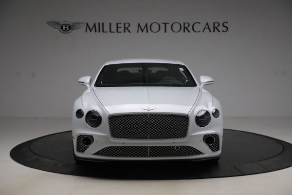 New 2020 Bentley Continental GT V8 for sale $283,430 at Bugatti of Greenwich in Greenwich CT 06830 12