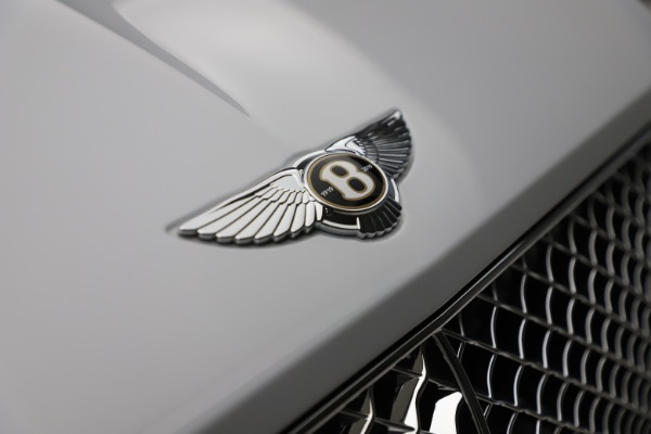 New 2020 Bentley Continental GT V8 for sale $283,430 at Bugatti of Greenwich in Greenwich CT 06830 13