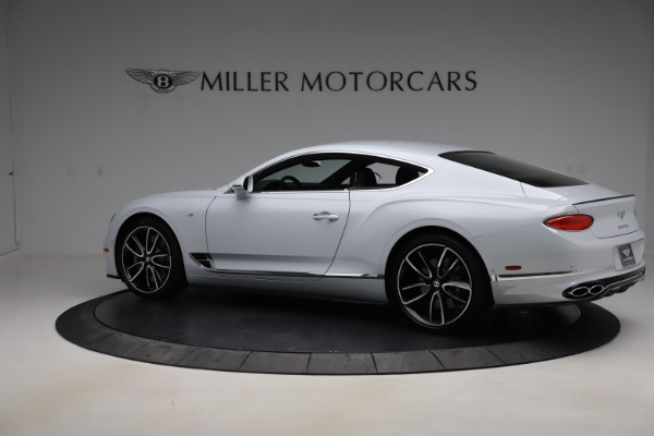 New 2020 Bentley Continental GT V8 for sale $283,430 at Bugatti of Greenwich in Greenwich CT 06830 4
