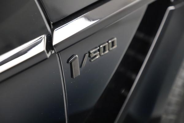 New 2021 Aston Martin DBX for sale $200,986 at Bugatti of Greenwich in Greenwich CT 06830 23