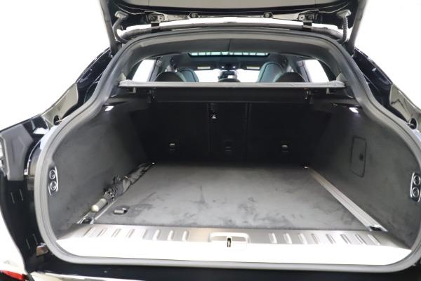 New 2021 Aston Martin DBX SUV for sale $212,686 at Bugatti of Greenwich in Greenwich CT 06830 24