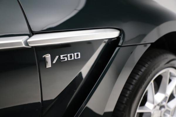 New 2021 Aston Martin DBX SUV for sale $221,386 at Bugatti of Greenwich in Greenwich CT 06830 23