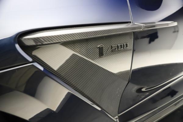 New 2021 Aston Martin DBX SUV for sale $264,386 at Bugatti of Greenwich in Greenwich CT 06830 26