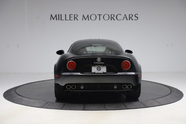 Used 2008 Alfa Romeo 8C Competizione for sale $339,900 at Bugatti of Greenwich in Greenwich CT 06830 6