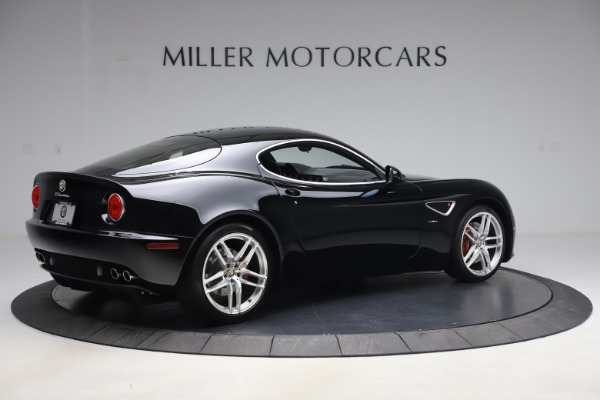 Used 2008 Alfa Romeo 8C Competizione for sale $339,900 at Bugatti of Greenwich in Greenwich CT 06830 8