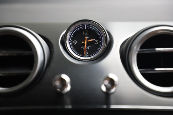 Used 2018 Bentley Bentayga Onyx Edition for sale $144,900 at Bugatti of Greenwich in Greenwich CT 06830 19