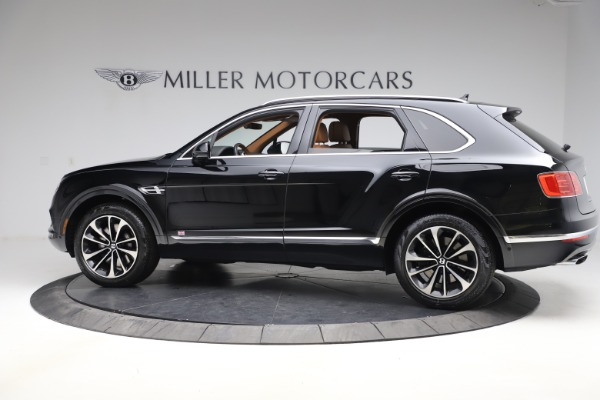 Used 2018 Bentley Bentayga Onyx Edition for sale $144,900 at Bugatti of Greenwich in Greenwich CT 06830 4