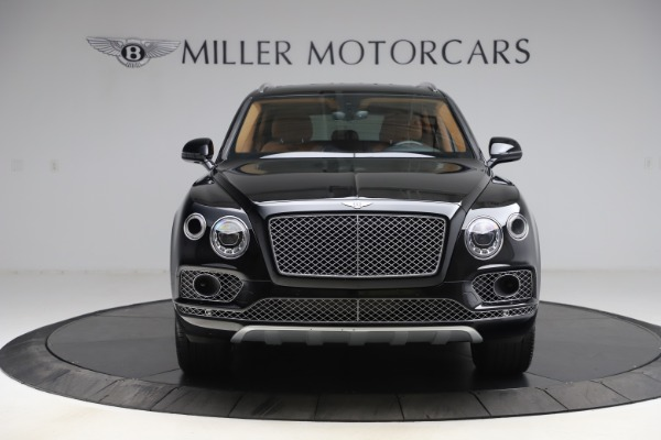 Used 2018 Bentley Bentayga Onyx Edition for sale $144,900 at Bugatti of Greenwich in Greenwich CT 06830 8