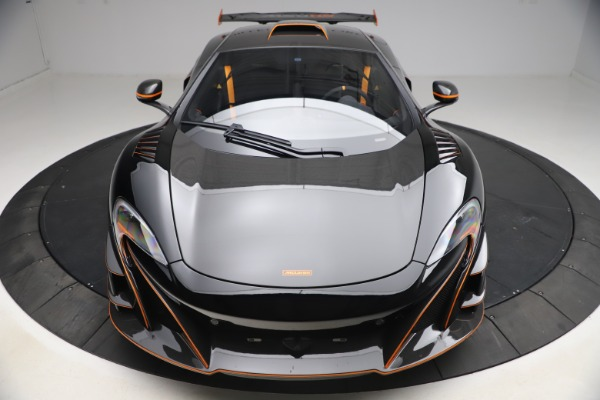 Used 2016 McLaren 688 MSO HS for sale Call for price at Bugatti of Greenwich in Greenwich CT 06830 26