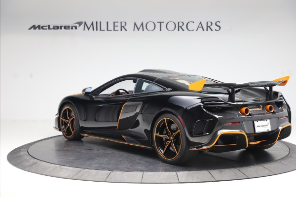 Used 2016 McLaren 688 MSO HS for sale Call for price at Bugatti of Greenwich in Greenwich CT 06830 6