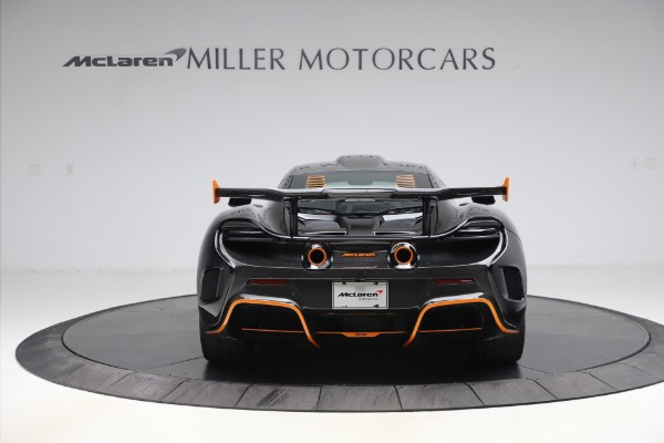 Used 2016 McLaren 688 MSO HS for sale Call for price at Bugatti of Greenwich in Greenwich CT 06830 7