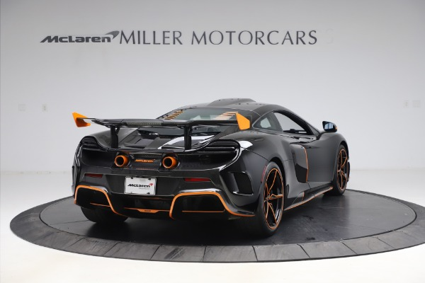 Used 2016 McLaren 688 MSO HS for sale Call for price at Bugatti of Greenwich in Greenwich CT 06830 8