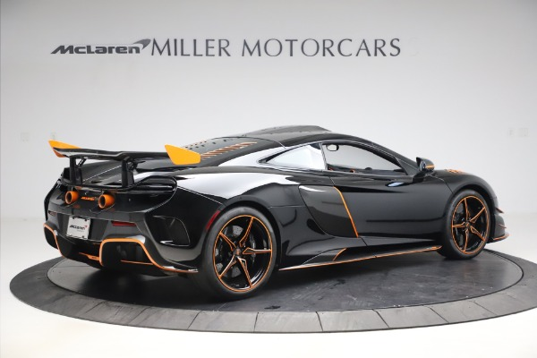 Used 2016 McLaren 688 MSO HS for sale Call for price at Bugatti of Greenwich in Greenwich CT 06830 9