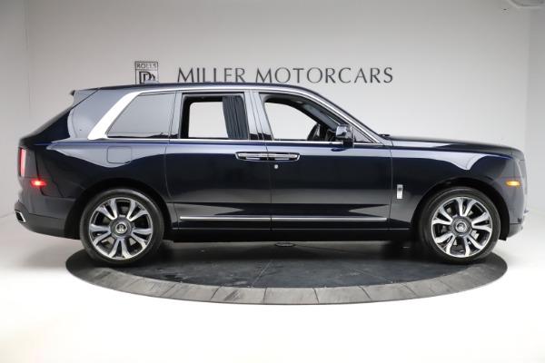 Used 2019 Rolls-Royce Cullinan for sale $349,900 at Bugatti of Greenwich in Greenwich CT 06830 10