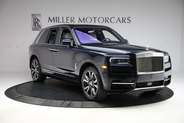 Used 2019 Rolls-Royce Cullinan for sale $349,900 at Bugatti of Greenwich in Greenwich CT 06830 12