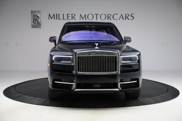 Used 2019 Rolls-Royce Cullinan for sale $349,900 at Bugatti of Greenwich in Greenwich CT 06830 2
