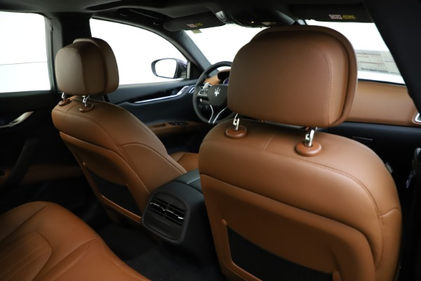 New 2021 Maserati Ghibli S Q4 for sale $90,925 at Bugatti of Greenwich in Greenwich CT 06830 25