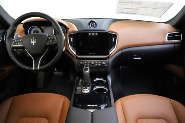 New 2021 Maserati Ghibli S Q4 for sale $90,925 at Bugatti of Greenwich in Greenwich CT 06830 26