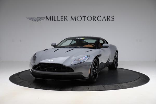 New 2020 Aston Martin DB11 V12 AMR for sale $263,561 at Bugatti of Greenwich in Greenwich CT 06830 12