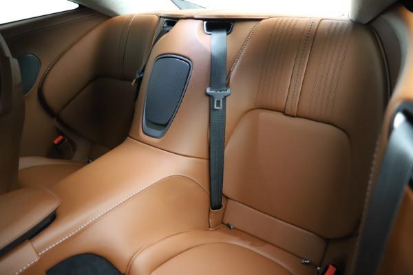 New 2020 Aston Martin DB11 V12 AMR for sale $263,561 at Bugatti of Greenwich in Greenwich CT 06830 16