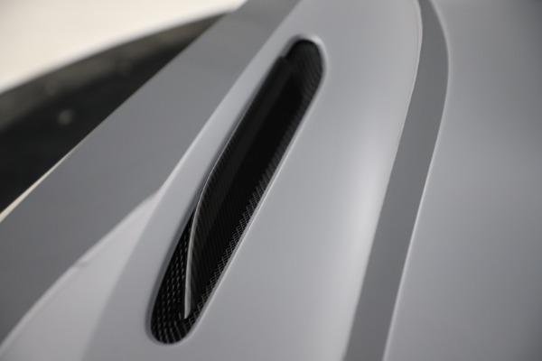 New 2020 Aston Martin DB11 V12 AMR for sale $263,561 at Bugatti of Greenwich in Greenwich CT 06830 25