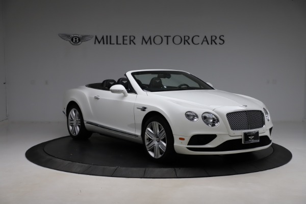 Used 2016 Bentley Continental GT V8 for sale $149,900 at Bugatti of Greenwich in Greenwich CT 06830 11