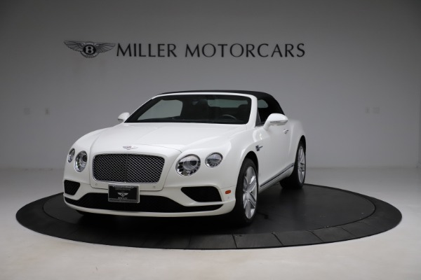 Used 2016 Bentley Continental GT V8 for sale $149,900 at Bugatti of Greenwich in Greenwich CT 06830 13