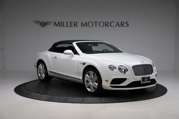 Used 2016 Bentley Continental GT V8 for sale $149,900 at Bugatti of Greenwich in Greenwich CT 06830 19