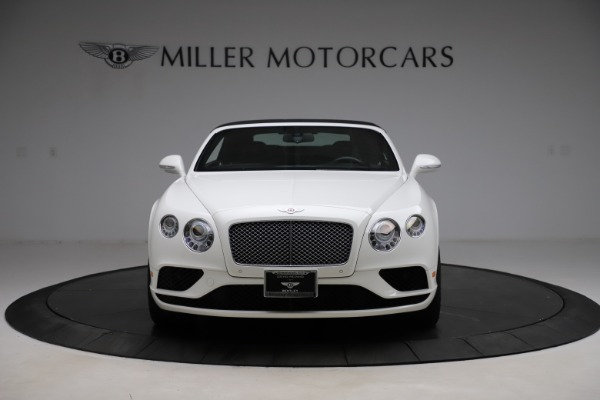 Used 2016 Bentley Continental GT V8 for sale $149,900 at Bugatti of Greenwich in Greenwich CT 06830 20