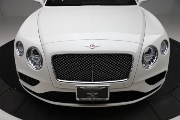 Used 2016 Bentley Continental GT V8 for sale $149,900 at Bugatti of Greenwich in Greenwich CT 06830 21