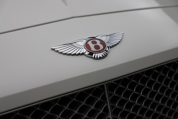 Used 2016 Bentley Continental GT V8 for sale $149,900 at Bugatti of Greenwich in Greenwich CT 06830 22