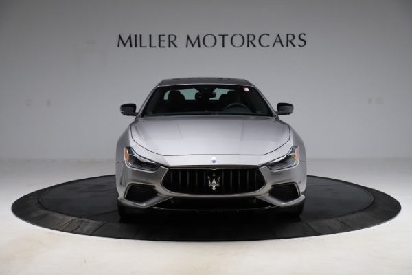 New 2021 Maserati Ghibli S Q4 GranSport for sale $98,125 at Bugatti of Greenwich in Greenwich CT 06830 12