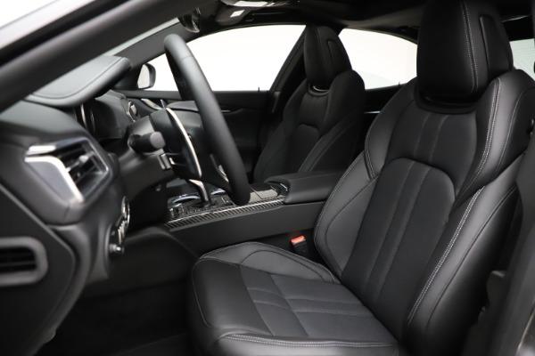 New 2021 Maserati Ghibli S Q4 GranSport for sale $98,125 at Bugatti of Greenwich in Greenwich CT 06830 15