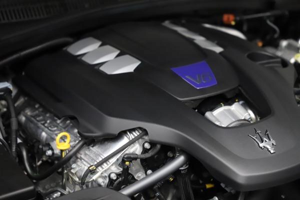 New 2021 Maserati Ghibli S Q4 GranSport for sale $98,125 at Bugatti of Greenwich in Greenwich CT 06830 28