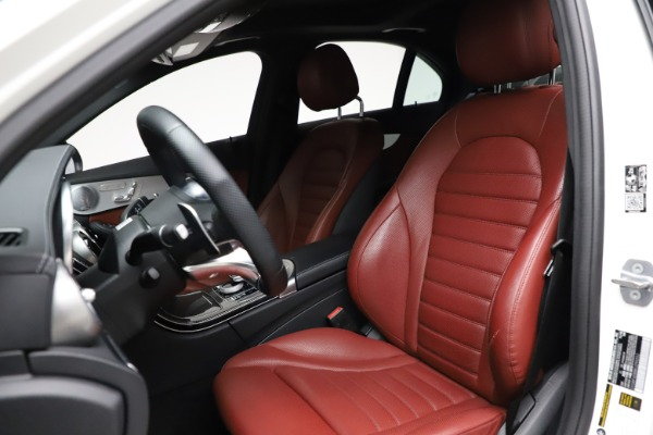Used 2019 Mercedes-Benz C-Class AMG C 43 for sale Call for price at Bugatti of Greenwich in Greenwich CT 06830 16