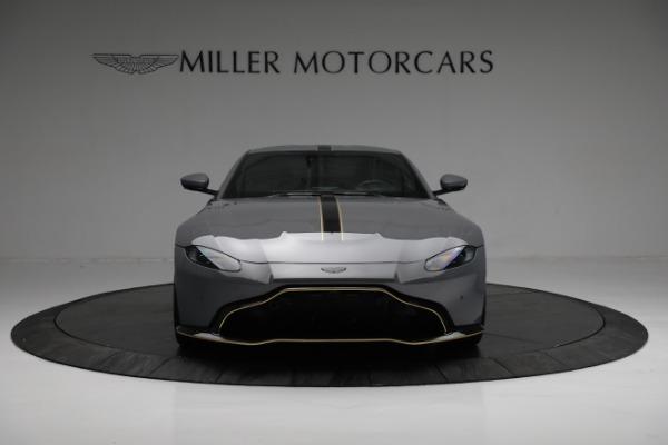 Used 2019 Aston Martin Vantage Coupe for sale $129,900 at Bugatti of Greenwich in Greenwich CT 06830 11