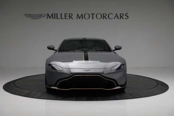 Used 2019 Aston Martin Vantage for sale $129,900 at Bugatti of Greenwich in Greenwich CT 06830 11