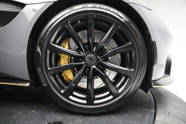 Used 2019 Aston Martin Vantage for sale $129,900 at Bugatti of Greenwich in Greenwich CT 06830 22