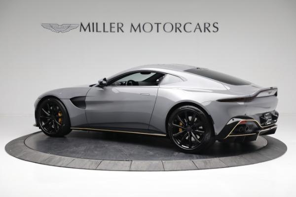 Used 2019 Aston Martin Vantage for sale $129,900 at Bugatti of Greenwich in Greenwich CT 06830 3