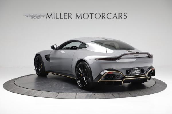 Used 2019 Aston Martin Vantage Coupe for sale $129,900 at Bugatti of Greenwich in Greenwich CT 06830 4
