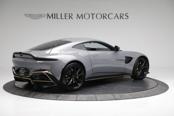 Used 2019 Aston Martin Vantage Coupe for sale $129,900 at Bugatti of Greenwich in Greenwich CT 06830 7