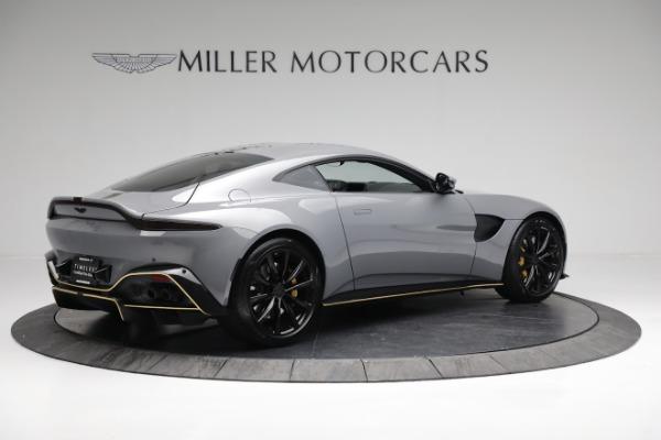 Used 2019 Aston Martin Vantage for sale $129,900 at Bugatti of Greenwich in Greenwich CT 06830 7