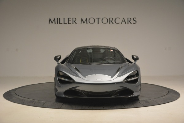 Used 2018 McLaren 720S Performance for sale $234,900 at Bugatti of Greenwich in Greenwich CT 06830 12